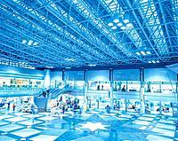 Airport,Hokkaido,Japan