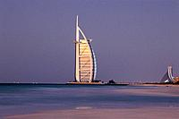 Burj Al Arab,Dubai,United Arab Emirates
