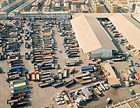 Terminal,Korea