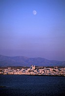 Naoussa, Paros, Cyclades, Greece, Europe