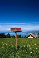 Austria, Vorarlberg, Bregenz, deposits, gaze Lake Constance, Lindau