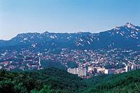 Jongno_gu,Seoul,Korea