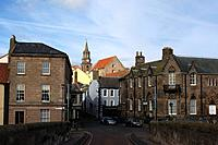 Berwick-upon-Tweed. United Kingdom. England. Northumberland Heritage Coastline