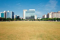 Bundang,Seongnam,Gyeonggi,Korea