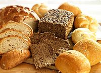 Bread and rolls (thumbnail)
