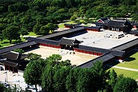 Changgyeonggung Palace,Jongno_gu,Seoul,Korea