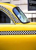 Yellow taxi (thumbnail)