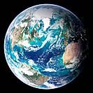Blue Marble image of Earth 2005