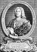 Jean Bernoulli 1667_1748, Swiss mathematician. Johann, also known as Jean, followed his brother Jacques into mathematics and the two of them did pione...