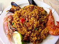 'Paella'