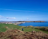 Ardglass Golf Course, Co Down, Ireland