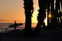 Ventura, California.