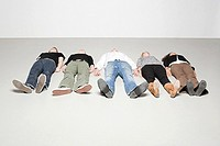 People lying down (thumbnail)