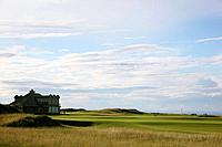 Kingsbarn Golf Link, Scotland