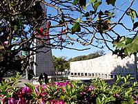 curitiba November 19th square park
