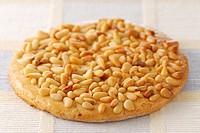Pinenut shortbread