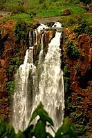 Cataratas do Iguaçu, Foz do Iguaçu, Paraná, Brazil