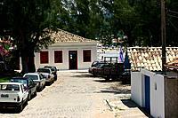 Houses, Cars, Garopaba, Santa Catarina, Brazil