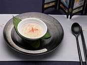 Dishes, Food styling, dish, dishes, dish, Chinese, crab meat soup (thumbnail)