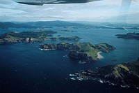 New Zealand - North Island - Northernland - Bay of Islands (thumbnail)