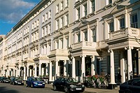 England _ London _ District of Kensington _ Queen's Gate