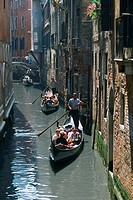 Italy _ Venice _ Channels