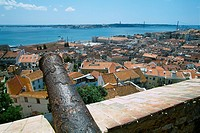 Portugal _ Lisbon _ Castelo S&#210;o Jorge