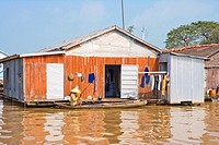 Vietnam _ The South _ The Delta of Mekong _ Chau Doc