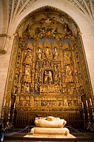 Spain _ Castile and Leon _ Burgos _ Cathedral
