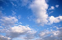 cielo, nuvole
