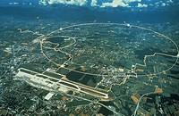 CERN, european organization for nuclear research
