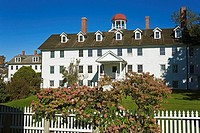 Canterbury Shaker Village, New Hampshire, New England, USA