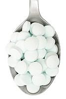 Überdosierung