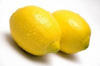 Nasse Zitronen