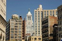Gebäude in New York City