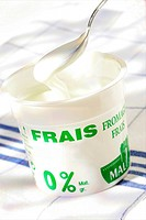 LOW FAT PRODUCT Low fat cottage cheese.