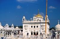 Sachkhand Sahib Gurudwara , Nanded , Maharashtra , India