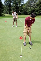 Wisconsin, Kenosha, Kansasville, Brighton Dale Golf Course