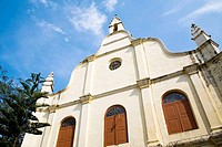 Saint Francis Church, Fort Cochin, Cochin, Kerala, India