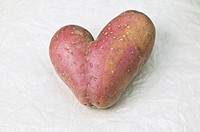 Heart_shaped Francine potato