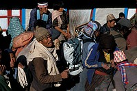 Nepal - Himalayas - Khumbu - Namche Bazaar