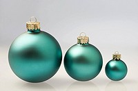 Chrtistmas baubles