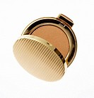 Cosmetic foundation powder