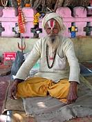 Orchha, Tikamgarh, Madhya Pradesh, India, Asia