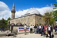 Lala Mustafa Pasa Camii, Erzurum, Anatolia, Turkey