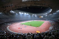 National Stadium,Beijing,China