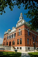 Sevier County Courthouse, Sevierville, Tennessee