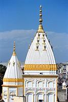 Raghunath temple , Jammu & Kashmir , India