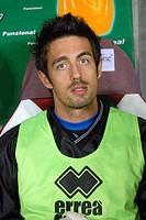 andrea consigli ,torino 29_10_2008 ,serie a foobtall championship 2008_2009 ,torino_atalanta 2_1 ,photo giuliano marchisciano/markanews