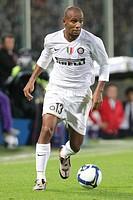 maicon,firenze 29_10_2008,serie a football championship 2008_2009,fiorentina_inter 0_0,photo maurizio di ciuccio/markanews